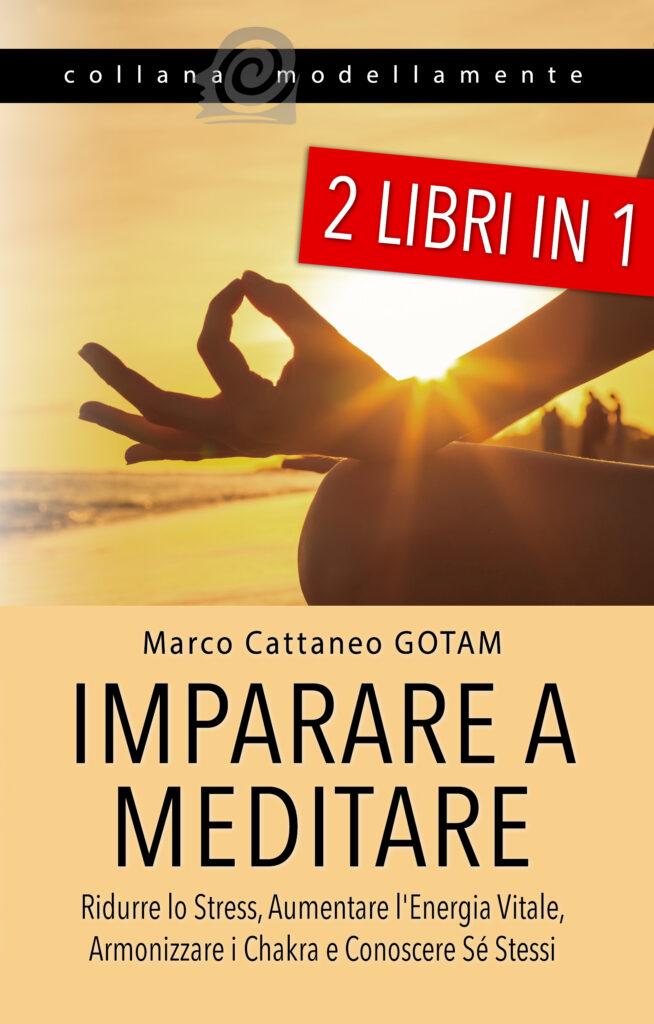 Imparare a Meditare: Ridurre lo Stress, Aumentare l'Energia Vitale, Armonizzare i Chakra e Conoscere Sé Stessi